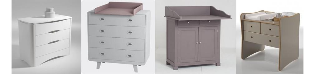 commode table langer le pestacle de ma lou. Black Bedroom Furniture Sets. Home Design Ideas