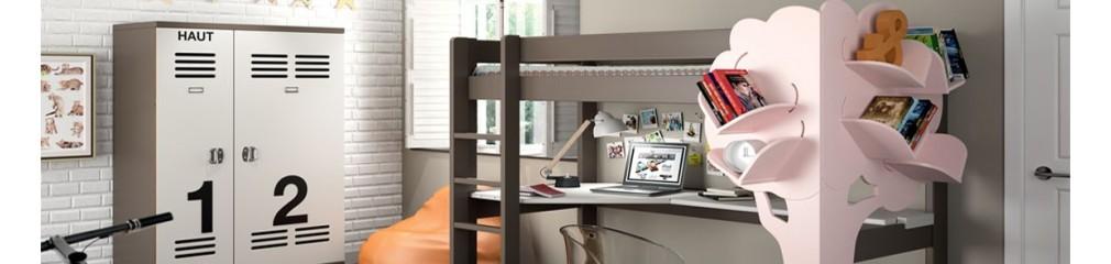 armoire le pestacle de ma lou. Black Bedroom Furniture Sets. Home Design Ideas