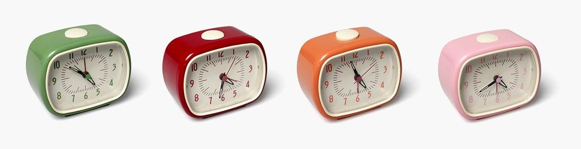 Horloge & Réveil