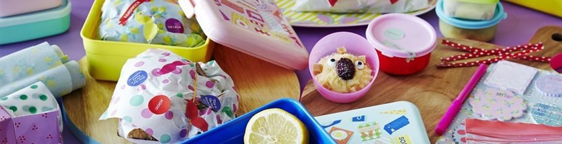 Lunchbox & Boite