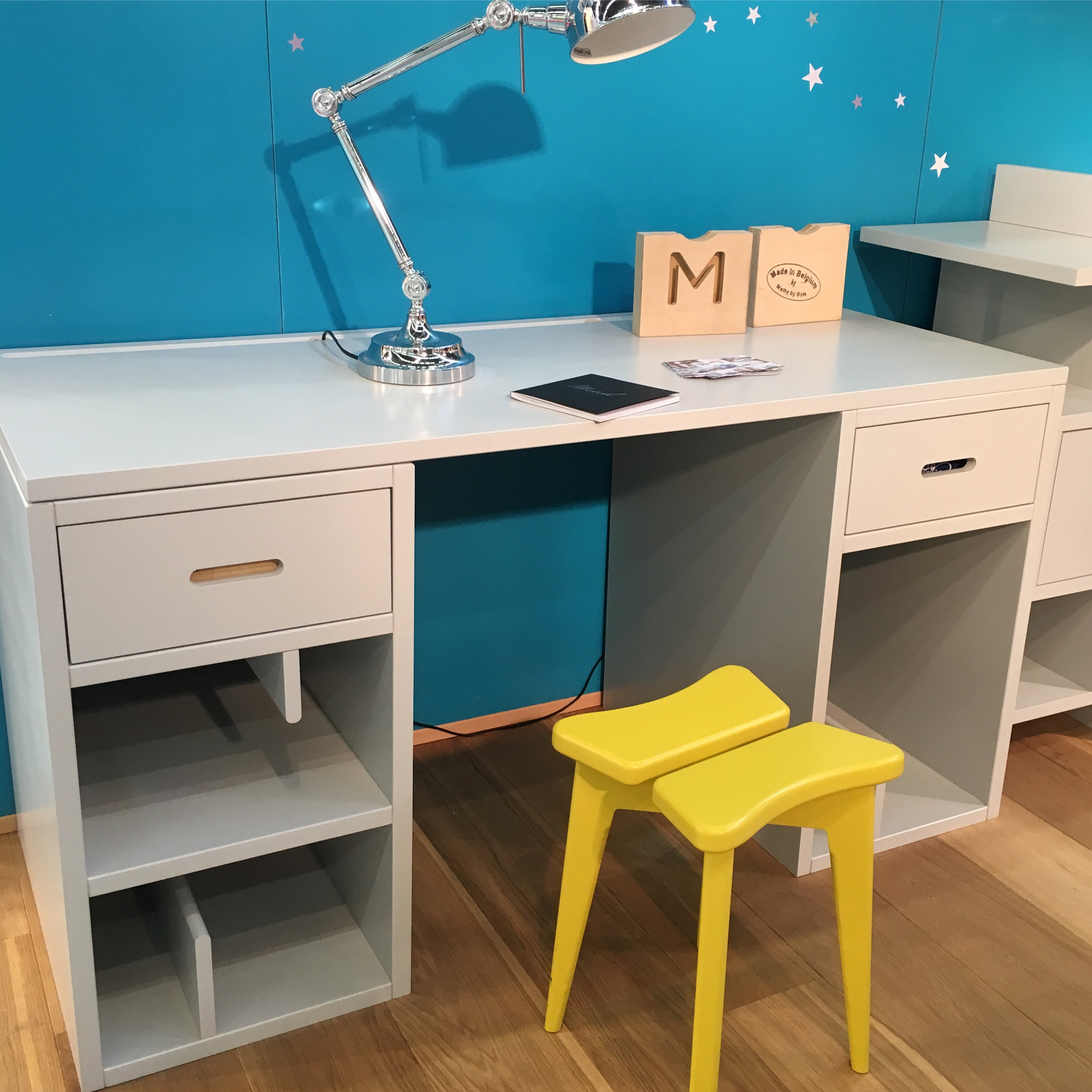 Bureau nouvelle collection Mathy By Bols