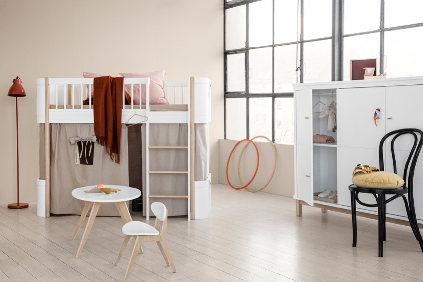 Oliver Furniture, un design épuré typiquement scandinave